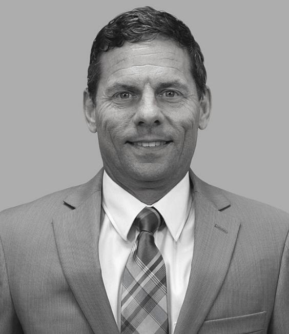 Tony Kestranek